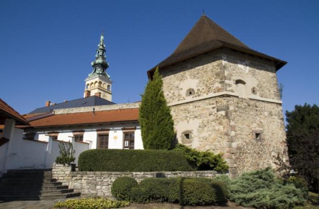 Turistický informační portál města Příbor - Nový Jičín 43313b9052